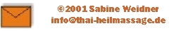 info@thai-heilmassage.de-ISBN 3-7626-07869
